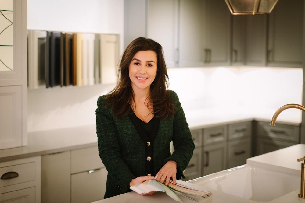 Designer for Braemar Cabinetry