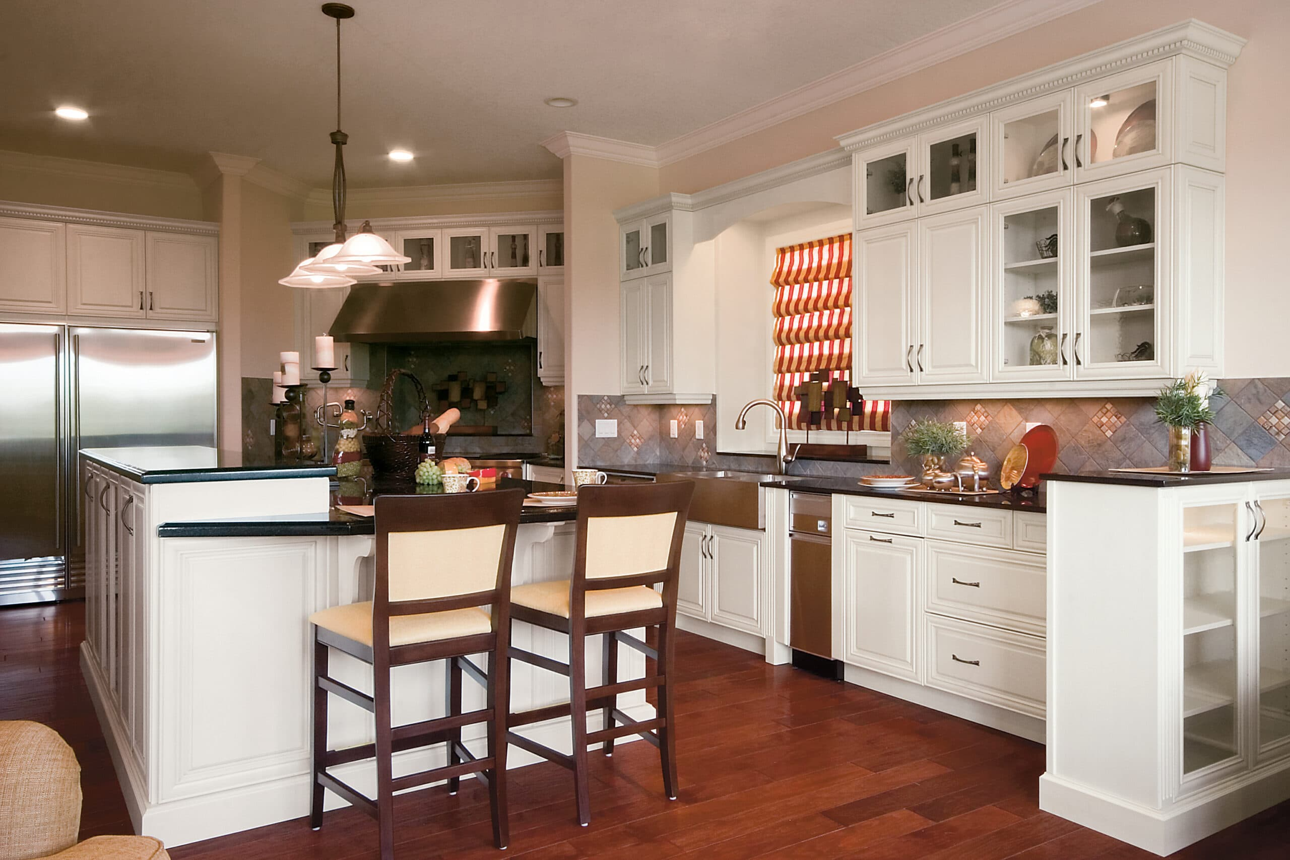 Cabinetry for the Kitchen