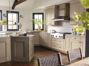 The Right Type of Cabinetry for Your Home