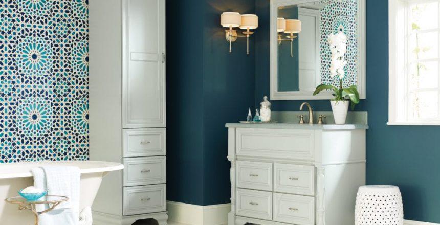 Luxury Bathroom Designs - Design Build Contractor