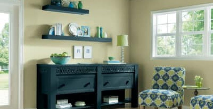 Reading Room Cabinets